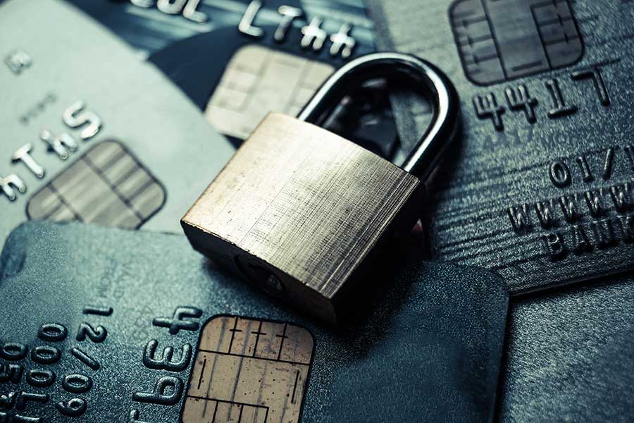 Identity Protection Starts With Strong Authentication